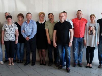 Nowy zarząd MPKZP