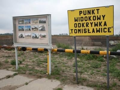 W Tomisławicach na tarasie