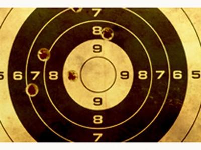 Związkowe strzelanie do sześcianu