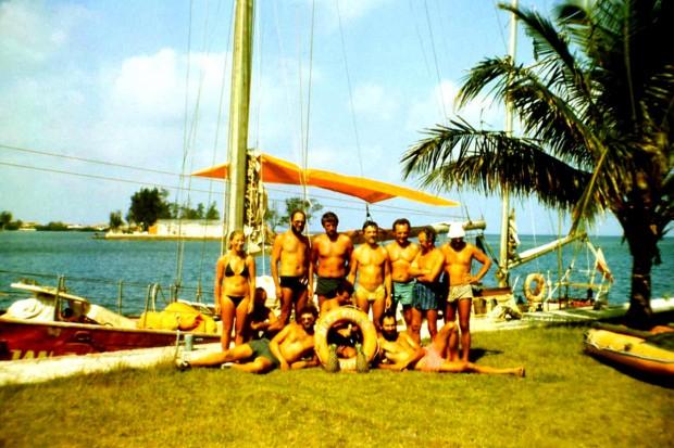 Historia żeglarstwa konińskiego (7)