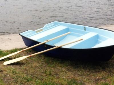 Historia żeglarstwa konińskiego (8)