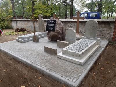 Lapidarium w Kole