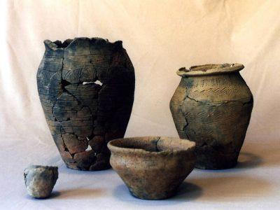 Przypadki archeologiczne