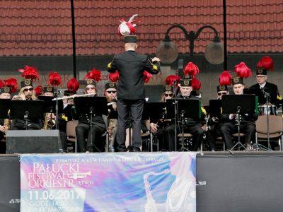 Orkiestra na festiwalu