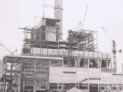 Jubileusz Elektrowni Pątnów