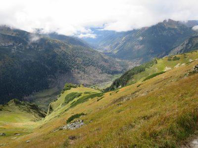A w górach już jesień?