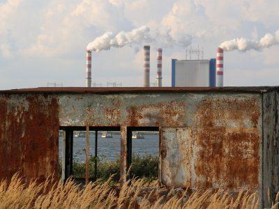 Nowy blok na biomasę
