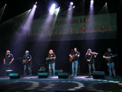Śpiewający start Barbórki