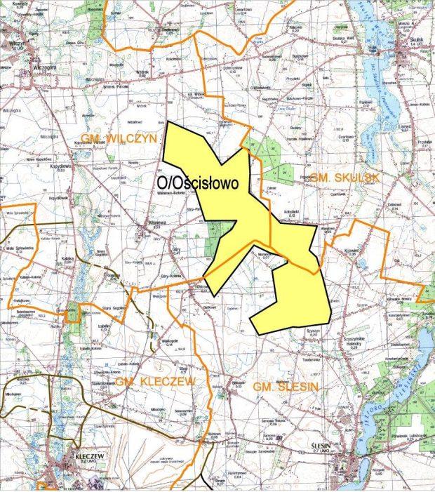Rada Powiatu apeluje o budowę Ościsłowa