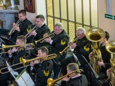 Muzyczna wiosna konińskiej orkiestry
