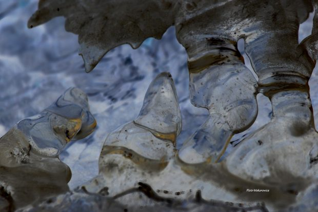 Opowieść dziewiętnasta: Kalejdoskop zimowy
