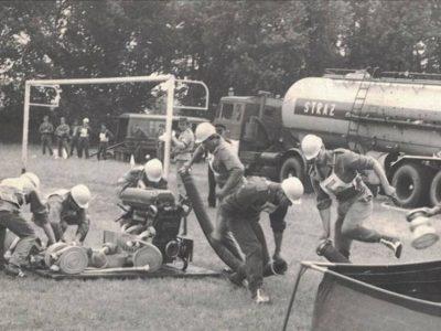 70 lat Zakładowej Straży Pożarnej KWB Konin (2)