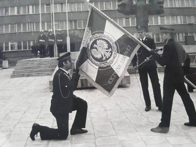 70 lat Zakładowej Straży Pożarnej KWB Konin (3)