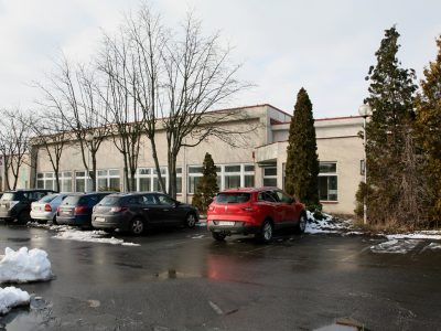 Centrum szkoleniowe
