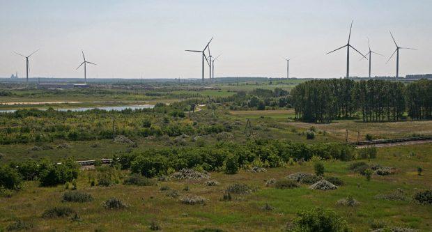 Plany transformacji energetycznej regionu