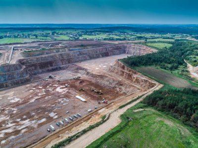 Szkoła Górnictwa Odkrywkowego – tygiel tematów