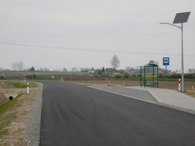Droga dla Wierzbinka