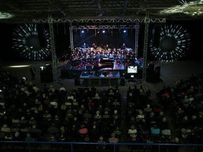 Światowa premiera, czyli koncert z niespodziankami