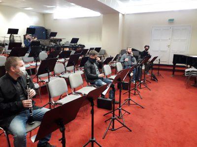 Orkiestra wirtualnie