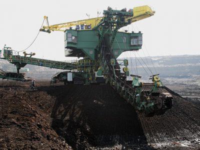 Wniosek o likwidację kopalni Adamów