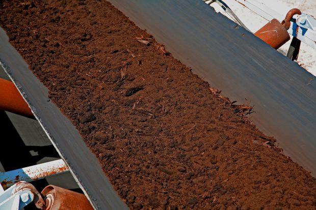 30 mln ton z odkrywki Drzewce