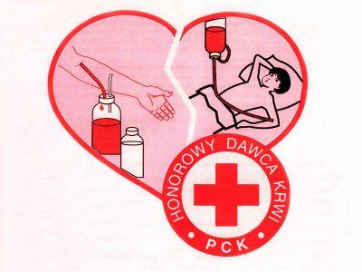 Oddaj krew – akcja Klubu HDK