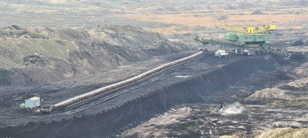 Koniec węgla w Adamowie