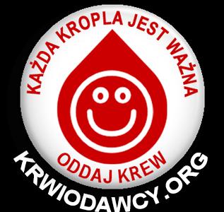 Odwołanie akcji krwiodawstwa