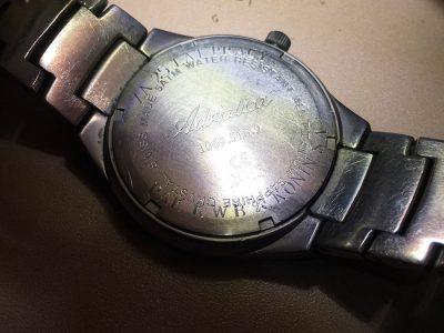 Dwa zegarki, dwie historie