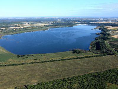 RAFF, czyli naukowo o jeziorach