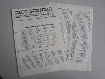GG 30 lat temu