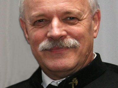 Pożegnanie Bogdana Zawackiego